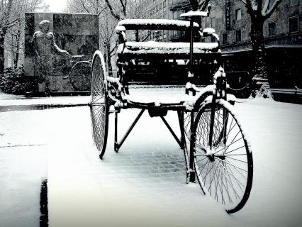 Auf den Spuren von Carl Benz