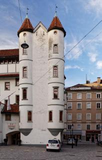 Schloessli St. Gallen