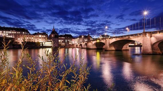 20171123 Basel_Rhein