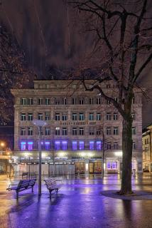 20180106 Zuerich_Bahnhofstrasse