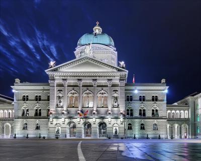 20180530 Bern_Bundeshaus