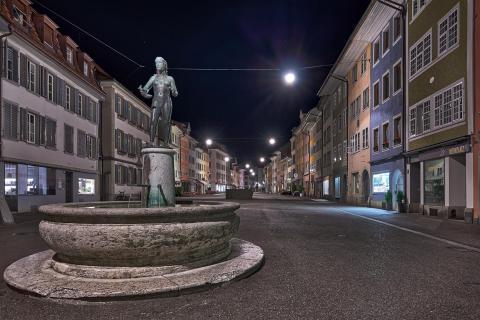 20180615 Winterthur_Steinberggasse