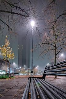 20181112 Zuerich_Oerlikon_Marktplatz