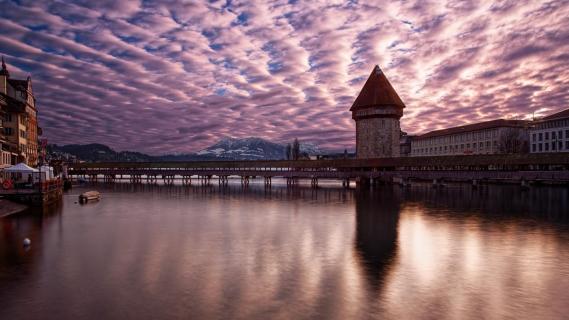 20190115 Luzern_Kapellbruecke