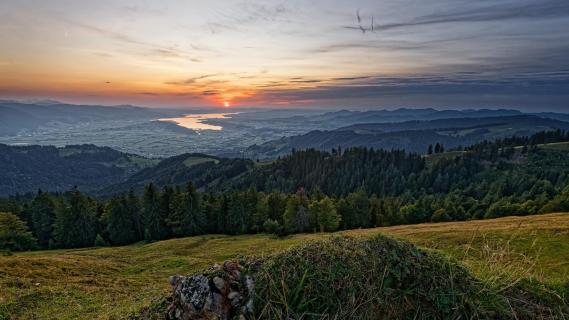 20190916 Tanzboden_Sonnenuntergang