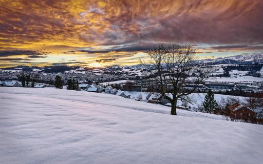 20210122 Sunrise_St_Gallen