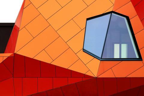 Edged Architecture
