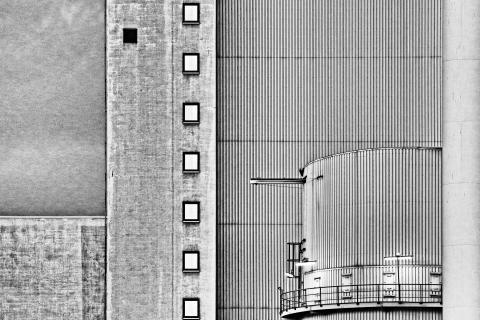 Kraftwerk-grafisch