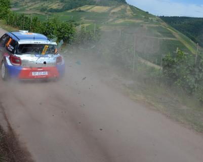 ADAC Rallye Deautschland
