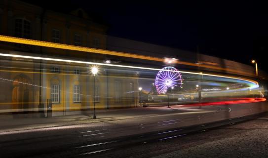 Speedtram