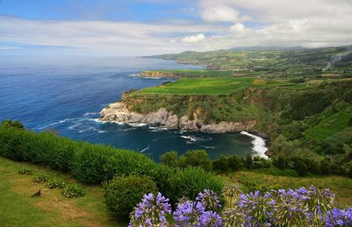 Azorenküste