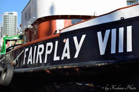 Fairplay VIII