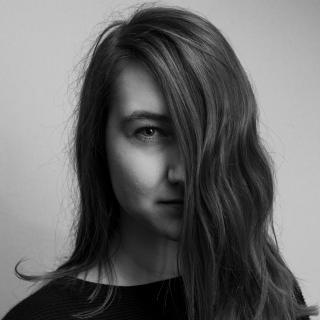 Portrait von Martina