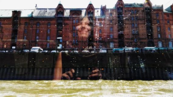 Hamburg und ich
