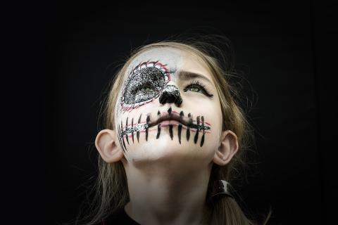 Halloween-Girl