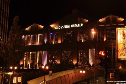 Essen-Colosseum