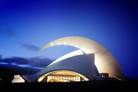 Adan Martin Musikhalle