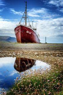 final harbour