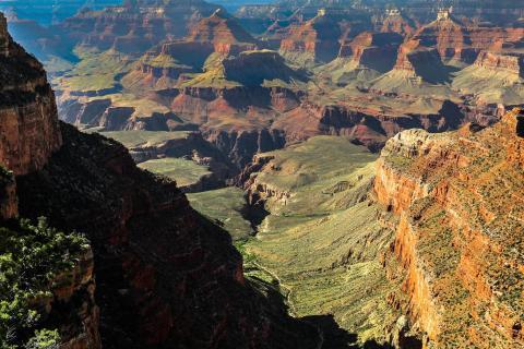 Grand Canyon, Yavapai Point
