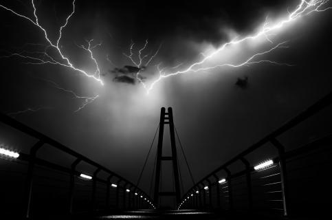 Tesla Bridge S&W