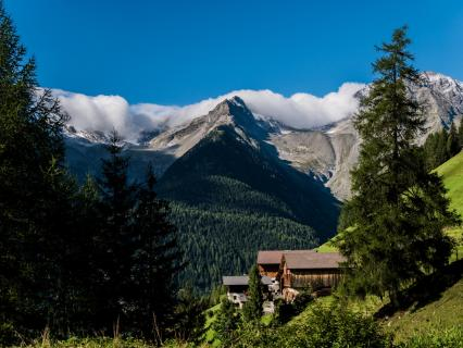 Spätsommer in Südtirol