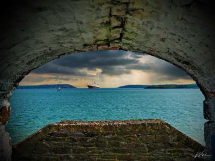 schicksalhafte Seereise