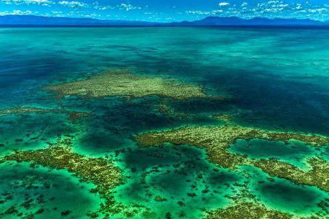 Australien - Great Barrier