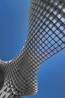 Sevilla - Metropol Vertical