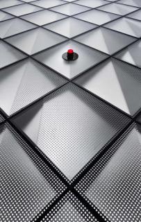 Berlin - Red Dot