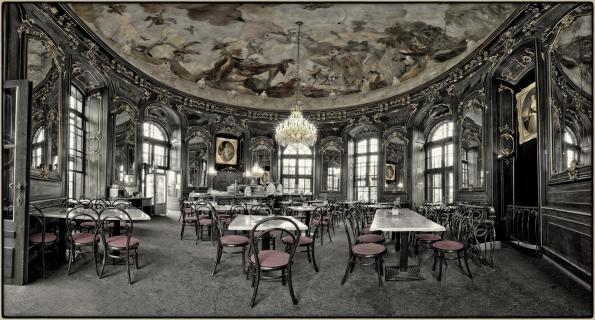 Vienna Cafe
