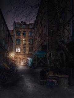 Gängeviertel