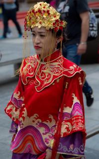 Chinesische Tradition
