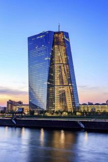 EZB - Frankfurt