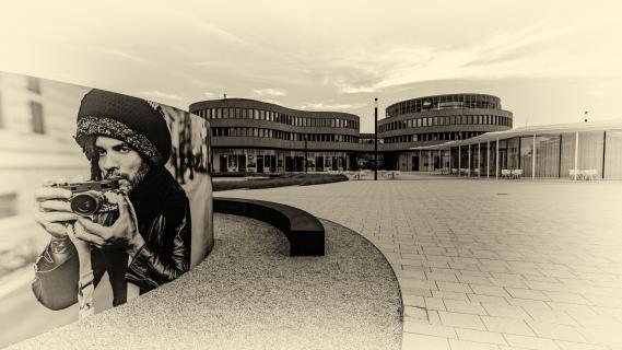 Leica Museum Wetzlar