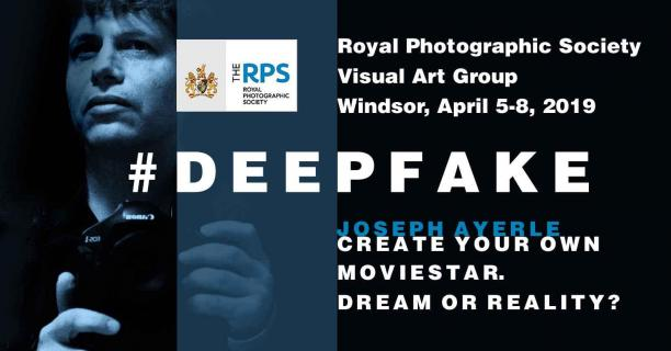 #Deepfake: Create your own moviestar: Dream or Reality.