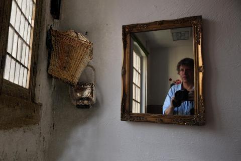Spiegel von Poznan