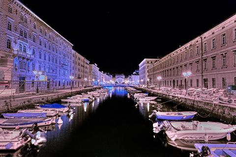 3 Canal Grande