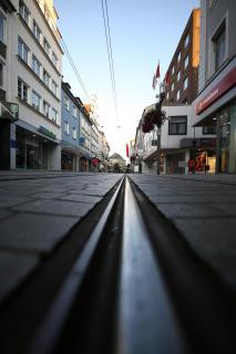 Street in Neuss