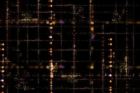 Lichtkarte
