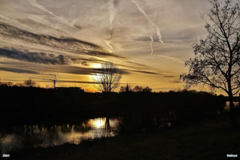 Tequilla Sundown