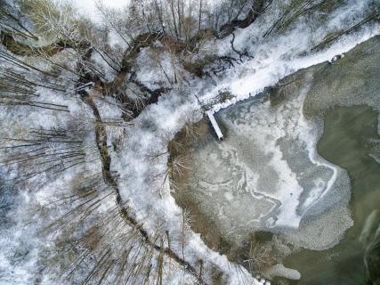 Eisweiher