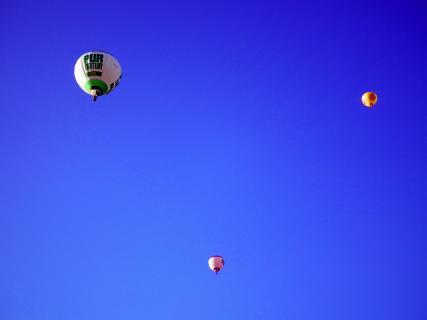 BallonRace