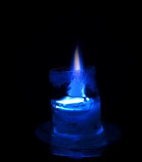 #4: Kalt und warm in einem Bild michael basile