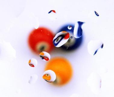 #24: Rot, Blau und Gelb_MICHAEL_B