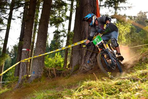 Downhill Cup