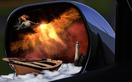 Apokalypse im Rückspiegel