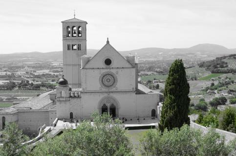 San Francesco - Effekt