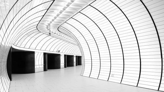 U-Bahn-Station Marienplatz