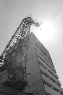 Industriehafen