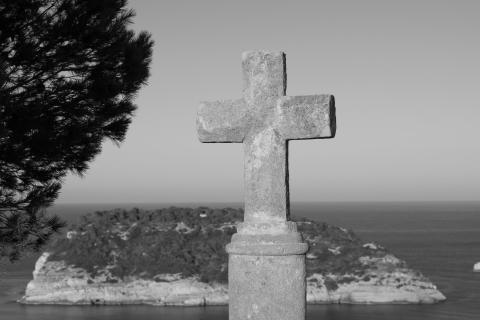 Creu del Portitxol